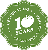 10YearsofTomatoes.com