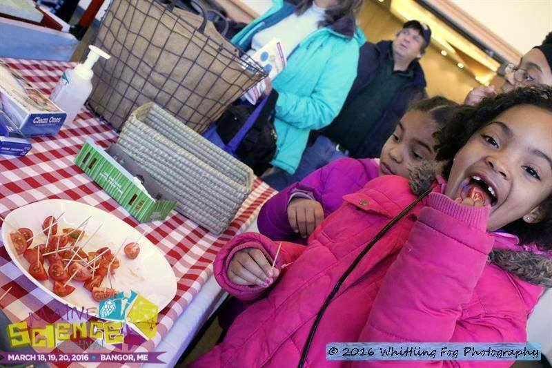 Backyard Farms Participates in the 2nd Annual Maine ...
