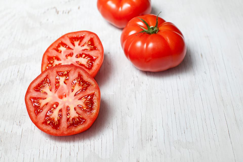 Guest Post I How The Vitamin C In Tomatoes Makes You Healthy And Happy Blog Backyard Farms