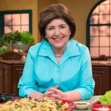 Mary Ann Esposito, Chef Spokesperson