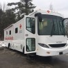 Another Blood Drive PLUS a First Look At Maine's New Bloodmobile!