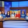 WGME School Spirit Challenge | Making Lots of Noise and Collecting TONS of Food For Mainers In Need